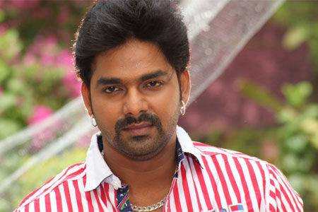 Pawan Singh Bhojpuri Actor Biography