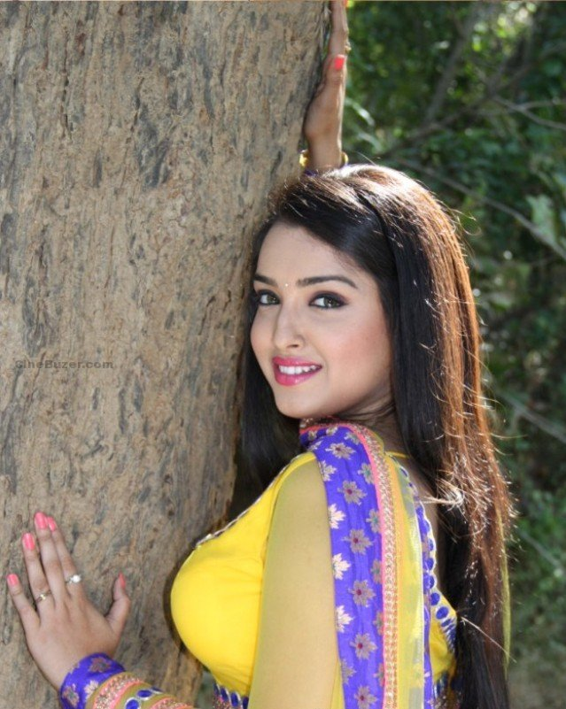 Amrapali Dubey Bhojpuri Actress Biography