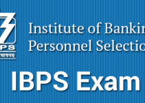 IBPS Exam Phone Number