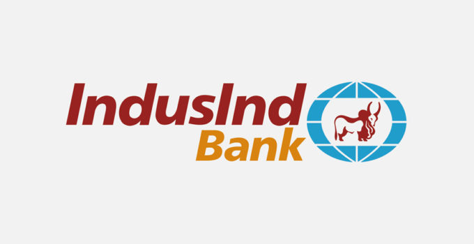 Indusind Bank Branch Jajpur Road