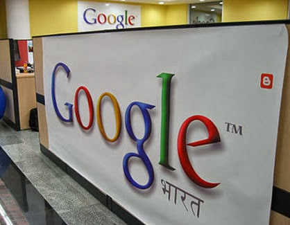 Google India Head Office