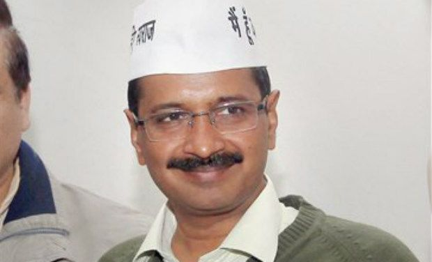 Arvind Kejriwal Contact Address, Phone Number, Office, Email ID Details