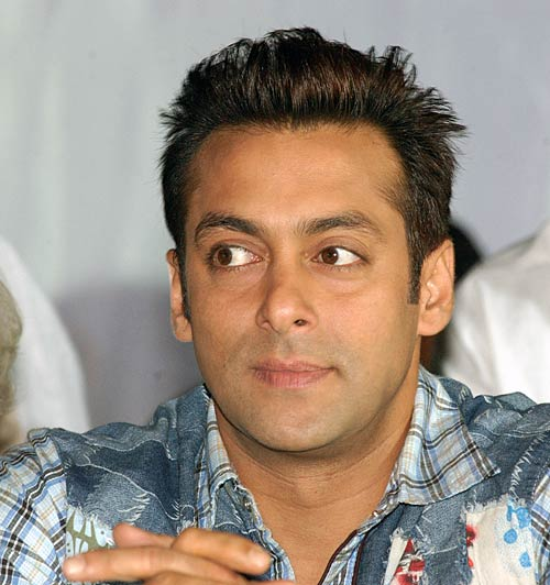 Salman Khan Mumbai Contact Address, Phone Number, Website, Email