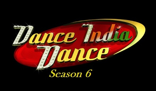 Dance India Dance Season 6 Online Registration, Audition Venue