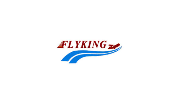 flyking courier toll free number