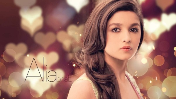 Alia Bhatt Contact Address