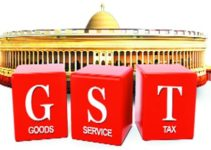 GST Customer Care Toll Free Number