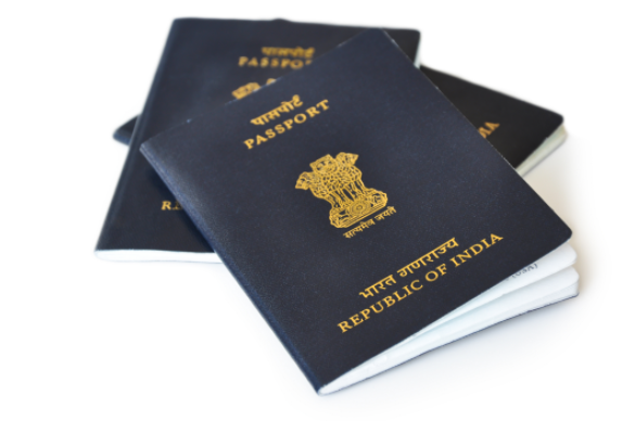 Indian Passport Customer Care Number