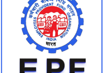 Employee Provident Fund Customer Care Number