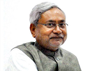 Chief Minister Bihar BIOGRAPHY