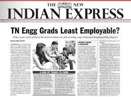 The New Indian Express BIOGRAPHY