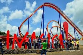 Adlabs Imagica career