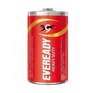 Eveready biography