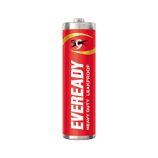 Eveready career