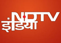 NDTV India News Channel career