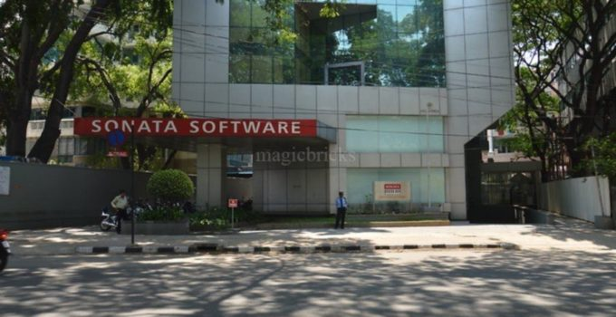Sonata Software India biography